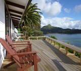 Private Coastal Retreat