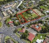 Prime Residential Development Land Opportunity