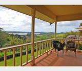 SPECTACULAR WATER VIEWS IN A SOUGHT AFTER LOC