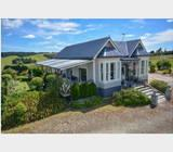 Elegant, Private and Perfectly Positioned - 10 acres