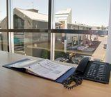 Newmarket Serviced Offices