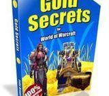 World of Warcraft-Gold Secrets