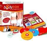 NEW: Complete BODYTRIM Weightloss System