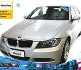 BMW 320i Sedan 2006 for sale