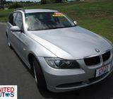 BMW 320i Wagon 2007 for sale