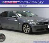 BMW 320i Sedan 2006 for sale