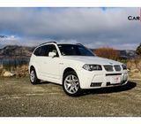 BMW X3 Wagon 2006 for sale