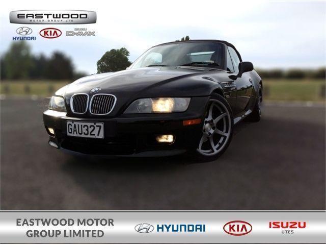 Bmw Z3 2001 Cars New Zealand Nzbuysell Com