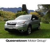 Subaru Forester SUV 2013 for sale