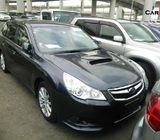 Subaru Legacy 2010 for sale