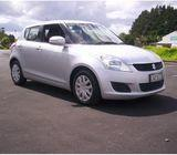 Suzuki Swift Hatchback 2011 for sale