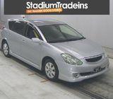 Toyota Caldina Wagon 2004 for sale