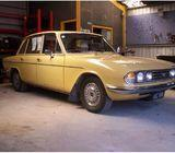 Triumph 2500 Sedan 1976 for sale