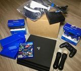 sony playstation 4 pro for sale