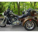 2013 Harley-Davidson Tri Glide ULTRA CLASSIC Touring