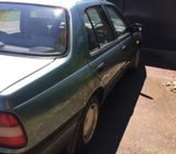 great car, never had an issue,  WOF exp 12/12/2018, registered!!! In napier $1000 obo