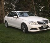 Superb condition, low kms Mercedes Benz