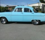 1956 Ford Other MK2 ZEPHYR
