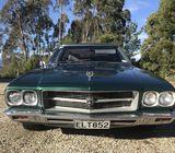 1974 Holden Ute One Tonner