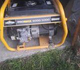 generator 5kv