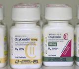 oxycodone Oxycontin