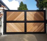 Custom Aluminium Gates, Fences and Automation