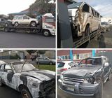 Scrap cars for cash in Auckland