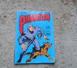 Phantom comic from the 80's