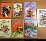 Otago Cavalcade books