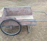 Stanley Hand Cart