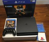 PlayStation 4 Slim (1TB) - PS4 Game Console