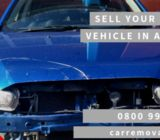 Scrap Car Removal Auckland | Cash Paid On The Spot