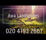 Awa Landscapes