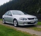 FORD FALCON XR8 BOSS BA