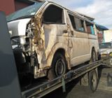 Buying old & broken vehicles for cash