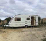 English Caravan for sale