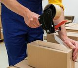 Professional Packing and Cleaning Services