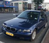2004 BMW compact