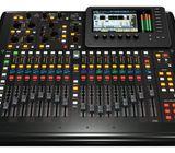 www.mymuziqs.com digital and analog Mixer, Musical instruments