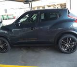 2014 Nissan Juke 1.6 NEED TO SELL ASAP $13,000 ONO