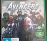 Marvel Avengers xbox one