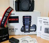 NIKON D750, NIKON D810,CANON 5D MARK IV,Canon 6D ..$700USD