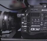 Sistema de cámara Sony PXW-FS7 XDCAM Super 35