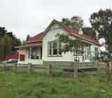 Old World Charm On A Farm